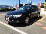 2006 AT Subaru Legacy Outback DBA-BP9