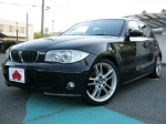 2005 AT BMW 1 Series GH-UF18