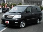 2007 AT Toyota Alphard V DBA-ANH10W