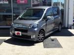 2013 CVT Daihatsu Move DBA-LA100S
