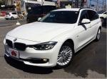 2013 AT BMW 3 Series LDA-3D20