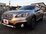 2015 AT Subaru Outback DBA-BS9