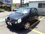 2003 MT Volkswagen Lupo GH-6EAVY