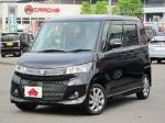 2013 CVT Suzuki Palette SW DBA-MK21S
