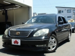 2004 AT Toyota Celsior CBA-UCF31