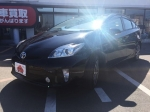 2014 CVT Toyota Prius DAA-ZVW30