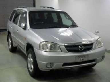 2003 AT Mazda Tribute EPEW
