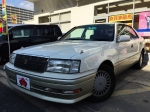 1997 AT Toyota Crown E-JZS155