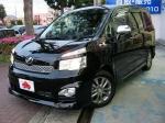 2012 CVT Toyota Voxy DBA-ZRR70W
