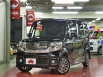 2013 CVT Honda N BOX DBA-JF1