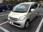 2007 AT Daihatsu Move DBA-L175S