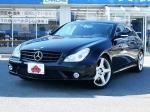 2008 AT Mercedes Benz Cls-Class CBA-219377