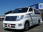 2006 AT Nissan Elgrand CBA-ME51