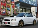 2003 MT Subaru Impreza GH-GDB