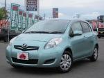 2009 AT Toyota Vitz DBA-KSP90