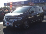2014 AT Nissan Elgrand DBA-TE52