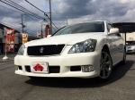 2006 AT Toyota Crown DBA-GRS180