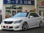2008 AT Toyota Crown DBA-GRS204
