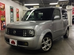 2005 AT Nissan Cube CBA-BZ11