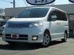2006 AT Nissan Serena DBA-CC25