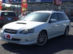 2004 AT Subaru Legacy TA-BP5