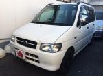 1999 AT Daihatsu Move GF-L900S
