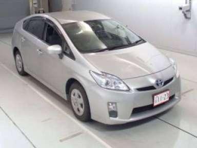 2010 AT Toyota Prius ZVW30