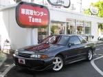 1993 MT Nissan Skyline E-HCR32