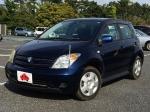2002 AT Toyota IST UA-NCP60