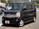 2011 AT Suzuki Every ABA-DA64W