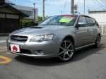 2005 AT Subaru Legacy TA-BP5