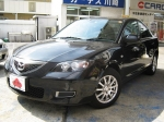 2008 AT Mazda Axela DBA-BK5P