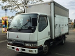1996 AT Mitsubishi Canter KC-FE538C