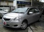 2012 AT Toyota Belta DBA-SCP92