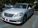 2011 AT Toyota Crown DBA-GRS200