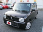2014 AT Suzuki Lapin DBA-HE22S