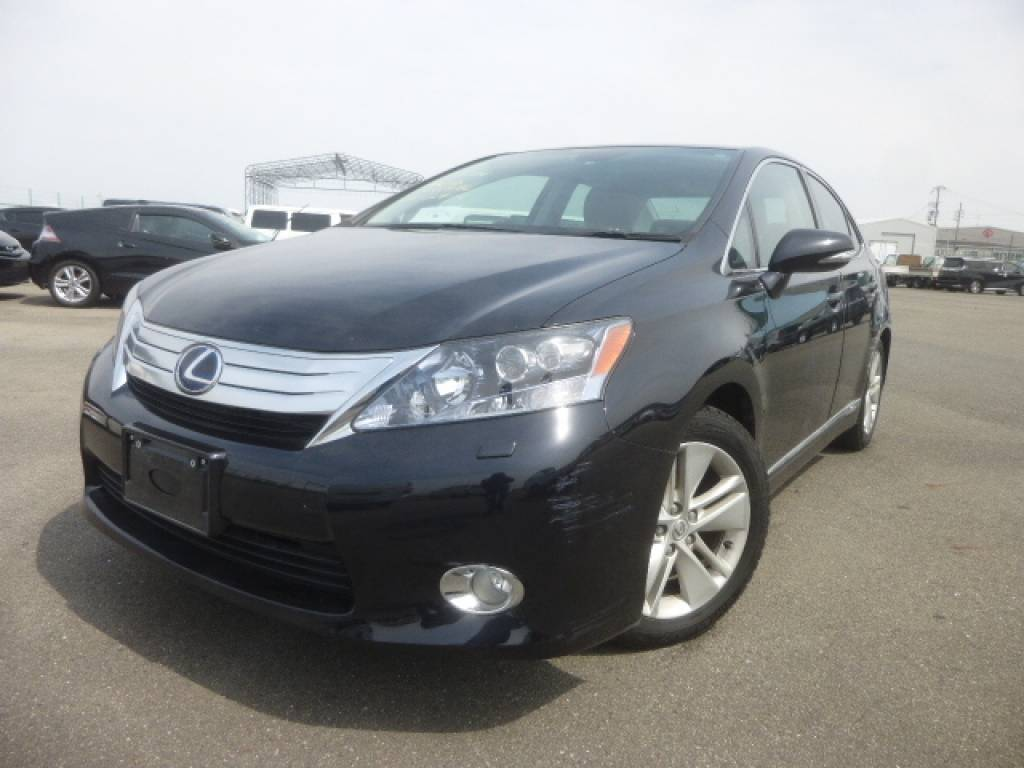 Used 2009 AT Lexus HS ANF10