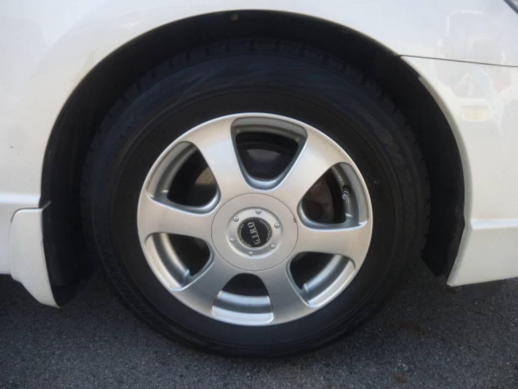 Used 2009 AT Honda Civic Hybrid FD3 Image[6]