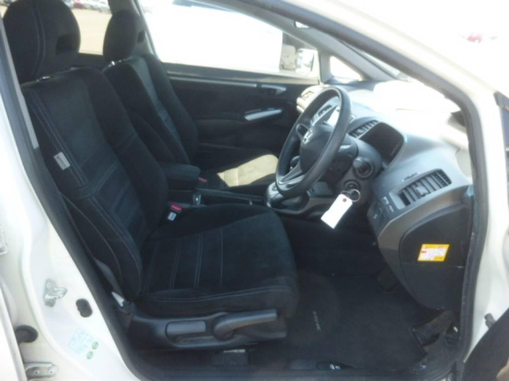 Used 2009 AT Honda Civic Hybrid FD3 Image[10]