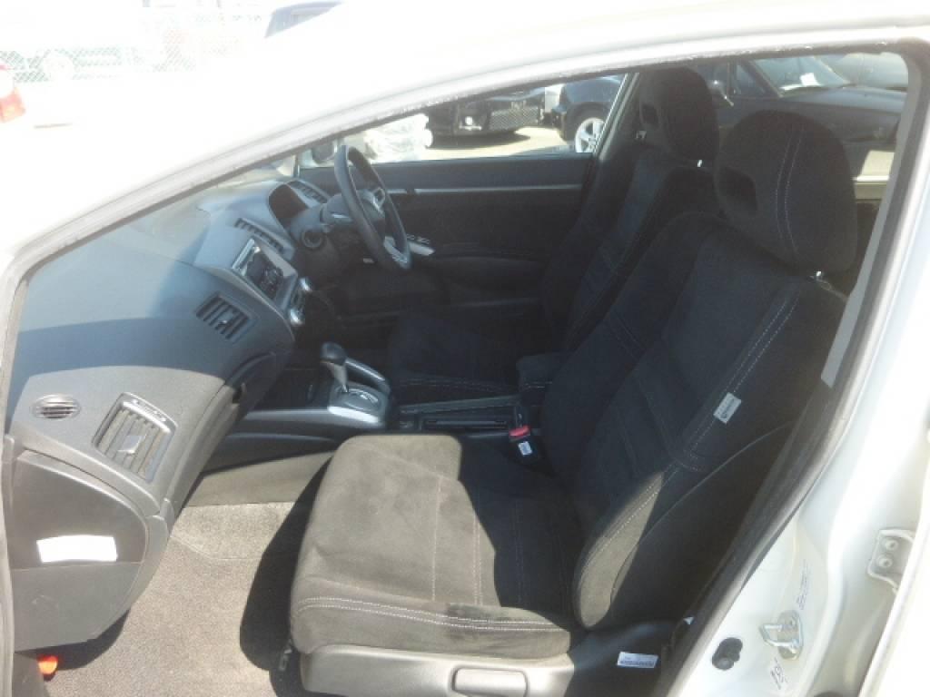 Used 2009 AT Honda Civic Hybrid FD3 Image[11]