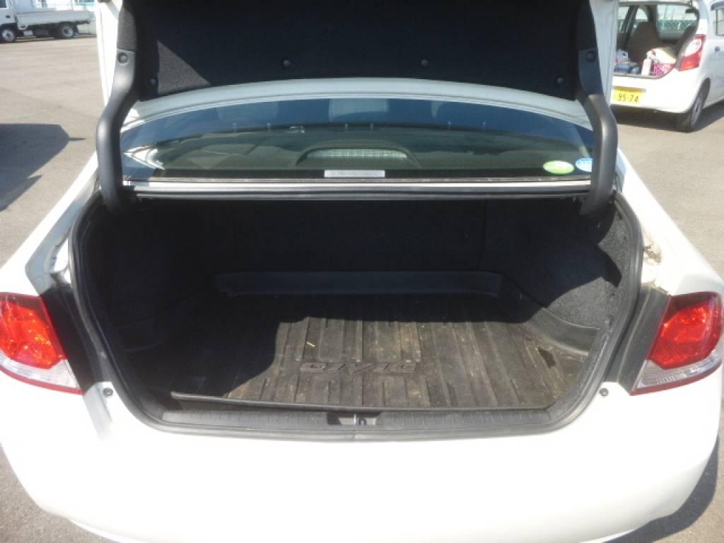 Used 2009 AT Honda Civic Hybrid FD3 Image[13]