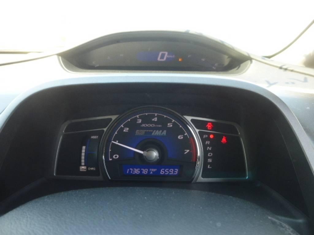 Used 2009 AT Honda Civic Hybrid FD3 Image[16]