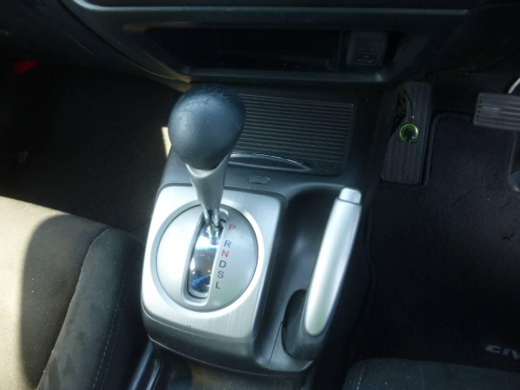 Used 2009 AT Honda Civic Hybrid FD3 Image[19]