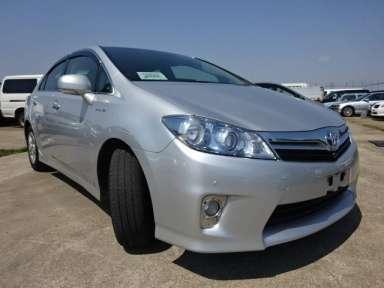 2010 AT Toyota SAI AZK10