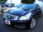 2008 AT Nissan Skyline DBA-V36