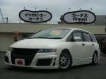 2004 AT Honda Odyssey DBA-RB1