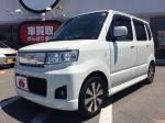 2008 AT Suzuki Wagon R DBA-MH22S