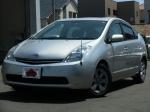 2004 AT Toyota Prius DAA-NHW20