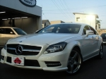 2012 AT Mercedes Benz Cls-Class RBA-218359