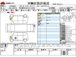2014 AT Mazda Premacy DBA-CWFFW
